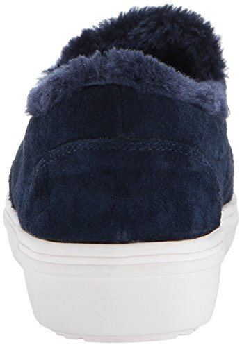 Gamuza Azul Sneaker Steve STEVEN by Cuddles Marino Women's Fashion Madden C0z6WqPxwB