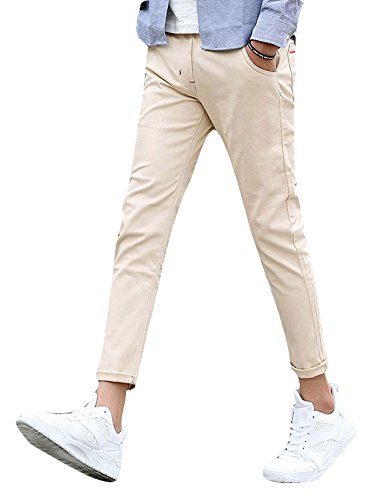 Zip Slim Ankle Pant - 3