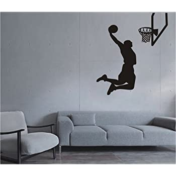 Large--Easy instant decoration wall sticker wall mural ...