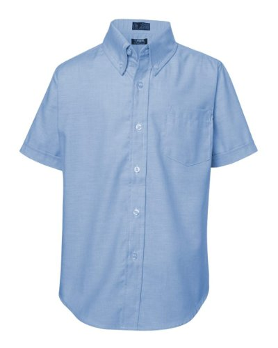 French Blue Oxford - 9