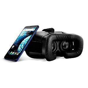 Timovi Vision Pro 4G LTE Blue Sapphire Desbloqueado