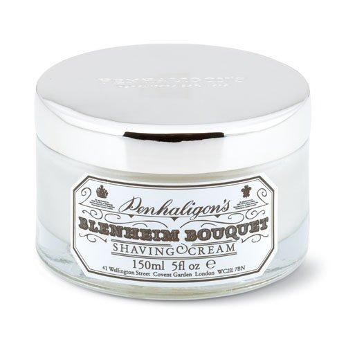 Penhaligon's London Blenheim Bouquet for Men 5.0 oz Shaving Cream (Jar) ()
