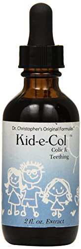 Christophers Formula Kid E Col Colic Teething product image
