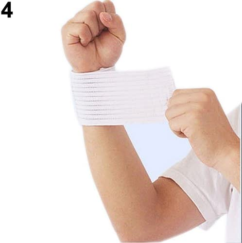 Support Protective Gear Elastic Bandage Therapy Sport Brace Wrap