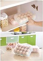TxDike Lan Bandeja de Cocina para Huevos, Rejilla para Huevos ...