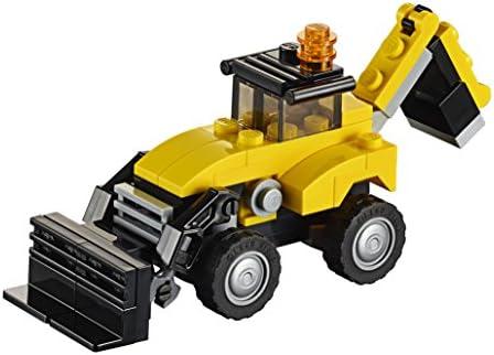 LEGO Creator Construction Vehicles 31041