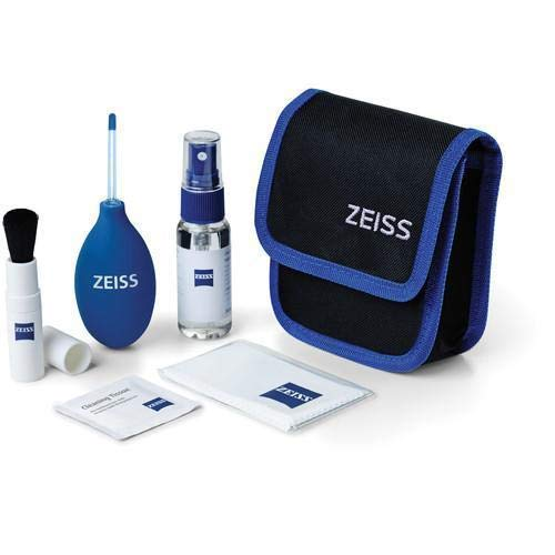 Zeiss Lens Cleaning Kit (Carl Zeiss Sonnenbrille)