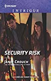 Security Risk (The Risk Series: A Bree and Tanner Thriller Book 2)
