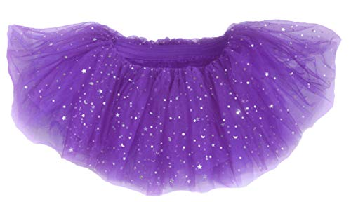 Dancina Adult Tutu for Men with 5 Layers Short 10