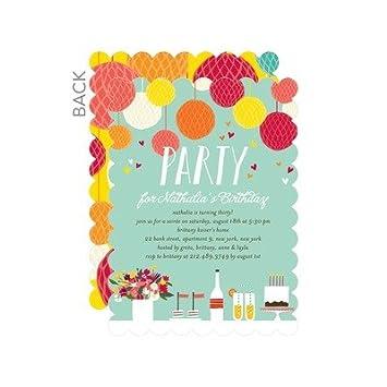 Amazon Com Adult Birthday Invitations Adult Birthday Party