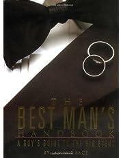 Best Man's Handbook