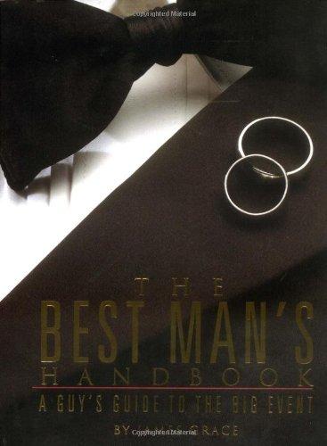 The Best Man's Handbook