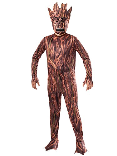 with Groot Costumes design