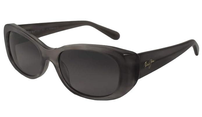 Amazon.com: Maui Jim anteojos de sol LILIKOI (acetato 258 ...