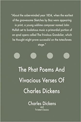 dickens poems
