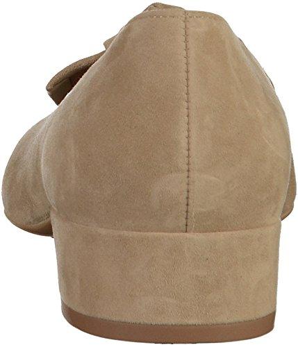 Kaiser Tacco 21119104 taupe Col Peter Donna Scarpe Beige dI165w