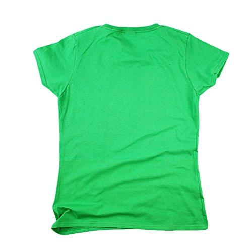 Cucina Bene Esso Donne Perseguitano Capito Maglietta Avete Se 123t Verde xSqp0n