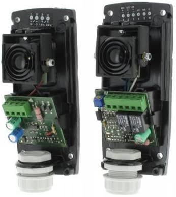 Infra-Red Surface Cardin CDR 852/A