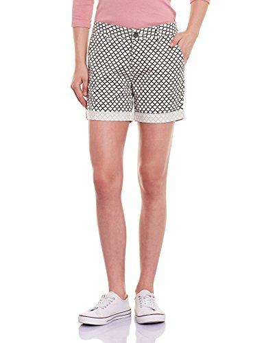 United Colors of Benetton Women's Cotton Shorts