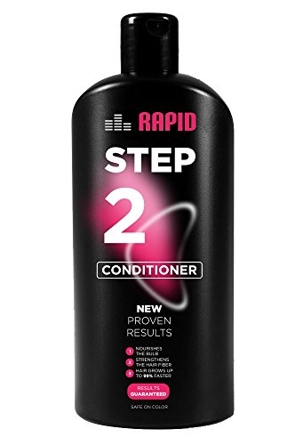 Rapid Step 2 (Hair Growth Conditioner) (8 OZ) by Rapid