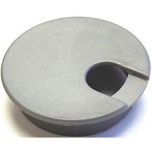 JANDORF Specialty Hardware 61618 Grommet Metallic Silver//Gray