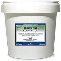 Scrubzout Eucalyptus 5 kg