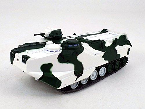 AAV-7 (AAVP7) Assault Amphibious Vehicle 1/72 Scale Die-cast Model