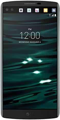 LG V10 H901 64GB Space Black - T-Mobile