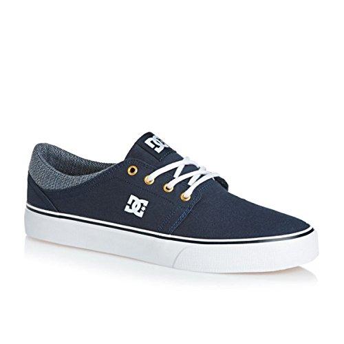 大陸なんでも脅かす(ディーシー) DC メンズ シューズ?靴 スニーカー DC Trase Tx Se M Shoe 410 Shoes 並行輸入品