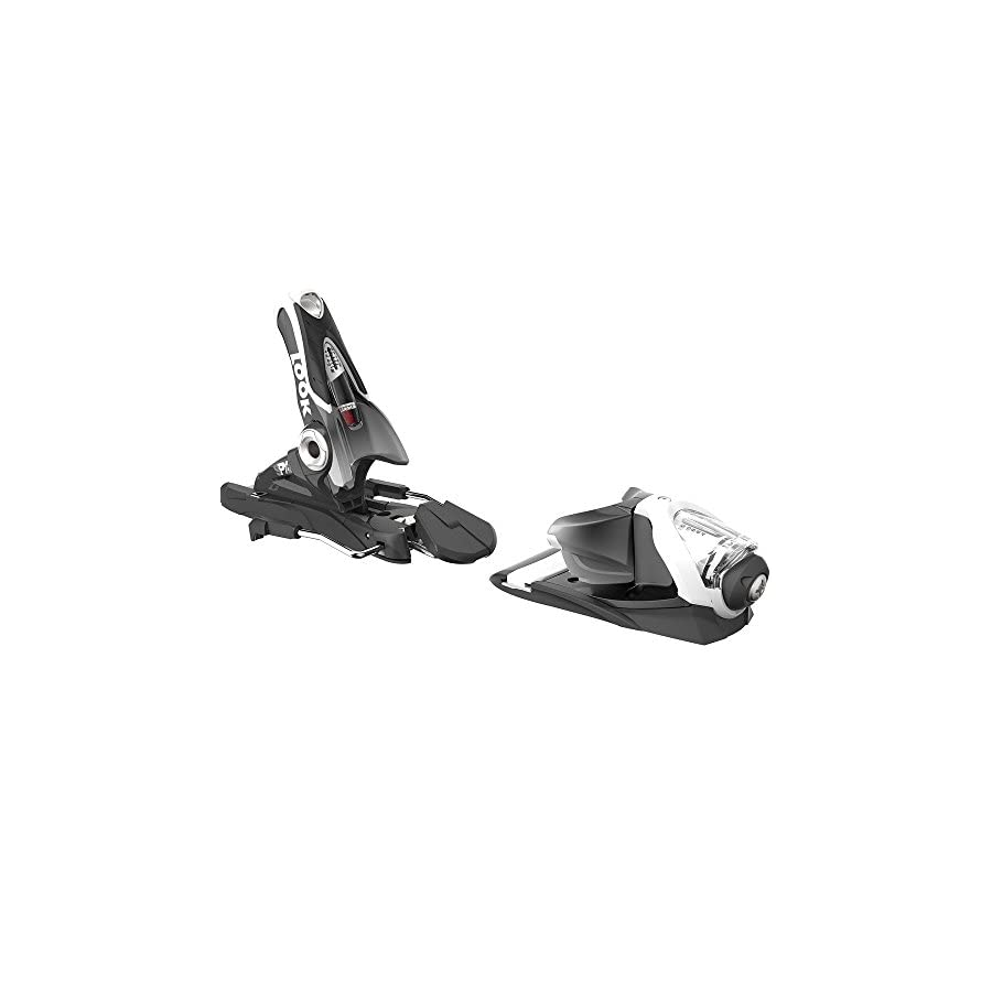 Look SPX 12 Dual WTR Ski Binding