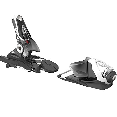 Look SPX 12 Dual WTR Ski Binding - B90 Black