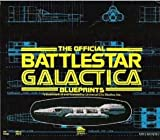 Official Battlestar Galactica Blueprints