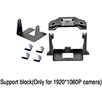 Walkera Runner 250 FPV Quadcopter Parts Helicopter Drone Accessory Camera Support Bracket Block Mount Runner 250(R)-Z-21
