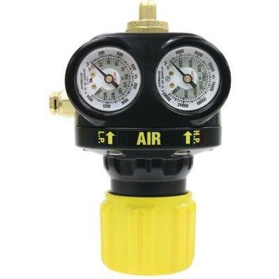 Victor 0781-5142 ESS4 Heavy Capacity EDGE Series Air Regulator