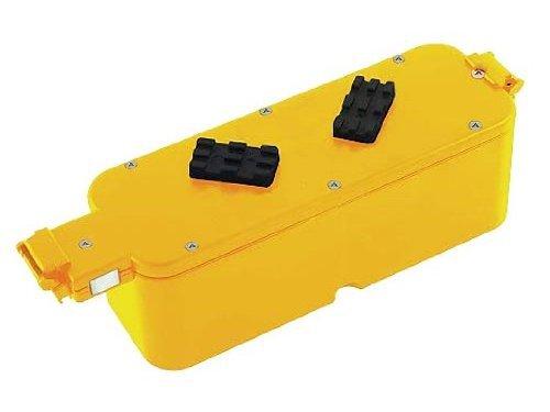 New Roomba battery 14.4V 3500mAh