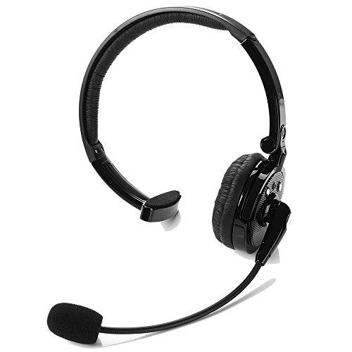 Computer Bluetooth Mindkoo Multi point Headphone
