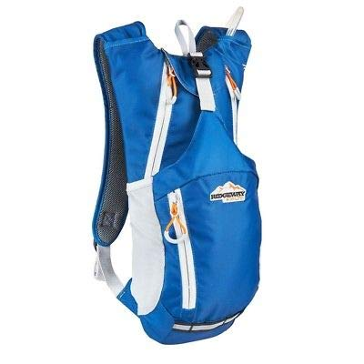 Hydration Pack Ridgeway by Kelty Monarch 5L- aqua blue camping backpack BIKING, HIKING, RUNNING