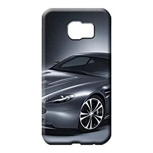 samsung galaxy s6 edge High Pretty Perfect Design phone case skin Aston martin Luxury car logo super