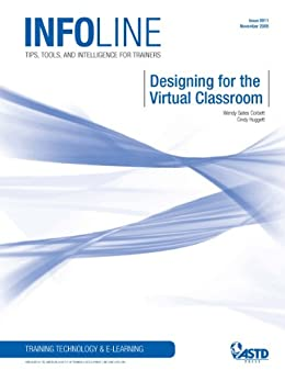 Designing For The Virtual Classroom Infoline