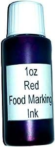 Egg Safe Ink and pad (Food Safe) 28 ml