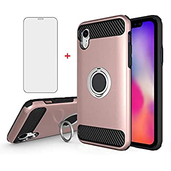 Amazon.com: Phone Case for Apple iPhone XR with Tempered