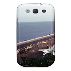 Protective BenBrike IsjcryO3477bwZMH Phone Case Cover For Galaxy S3