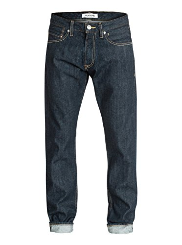 Quiksilver Mens Revolver Rinse 32 Jeans Blue 29 (Revolver Quiksilver)