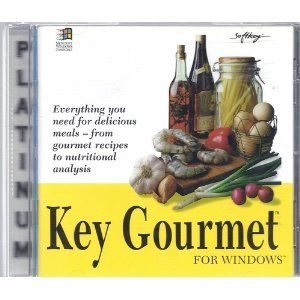 Key Gourmet for Windows