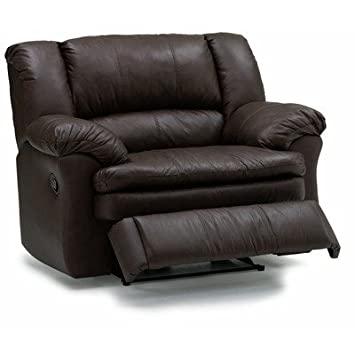 Amazon Com Palliser Furniture 40021 49 Gamma Leather Cuddler