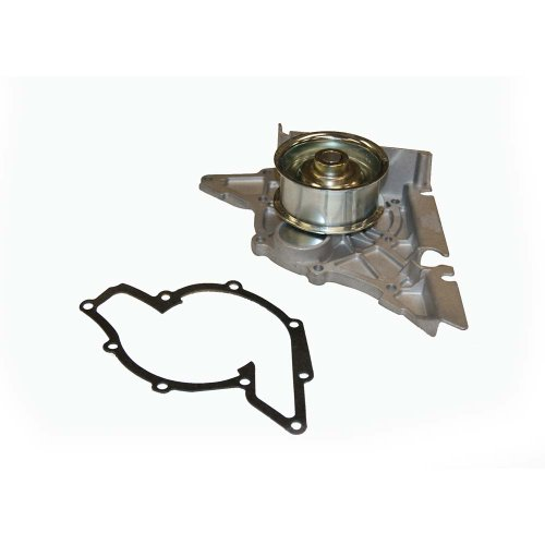 GMB 180-2120IM OE Replacement Water Pump with Metal Impeller and ()