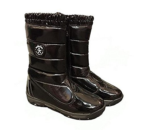 waterproof boots Ivy 9 black 5 26 EU Swissies US 1EwZCq1d