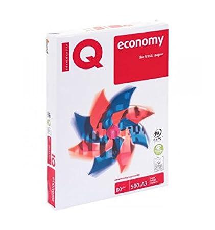imballaggi2000 Papel Din A4 de 80 G Blanca Ultra Impresora ...