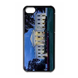 iPhone 5C Protective Phone Case White House ONE1231590