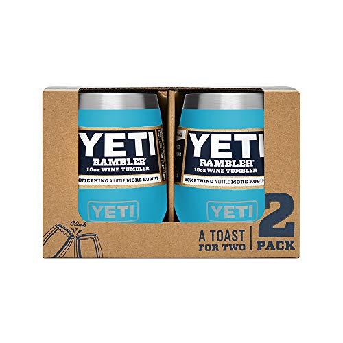 YETI Rambler 10 oz Stainless Steel Vacuum